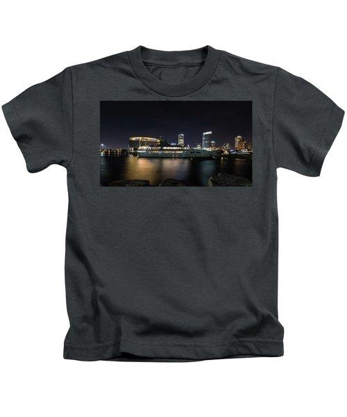 Jamaica Bay Kids T-Shirt