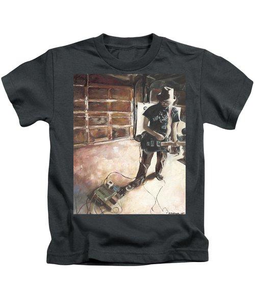 Jammin Kids T-Shirt