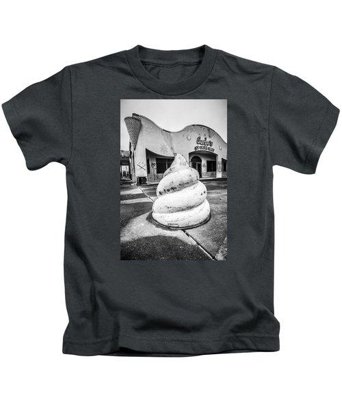 Jazzland Ice Cream Kids T-Shirt