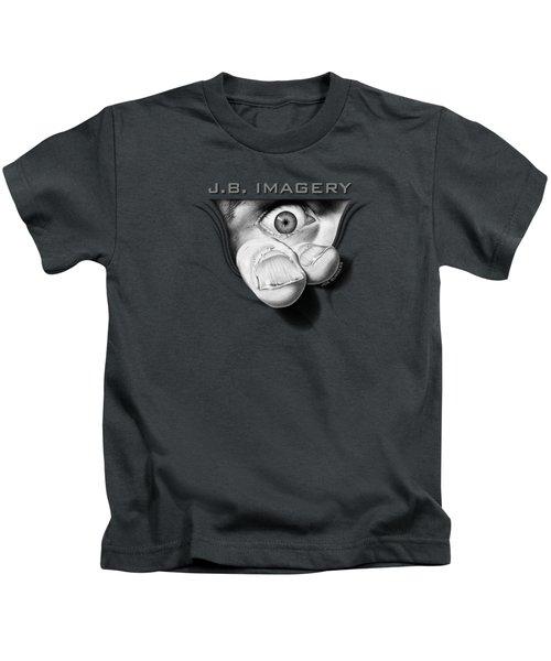 J.b. Imagery Kids T-Shirt