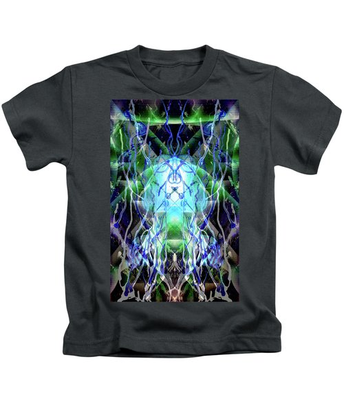 Jelly Weed Collective Kids T-Shirt