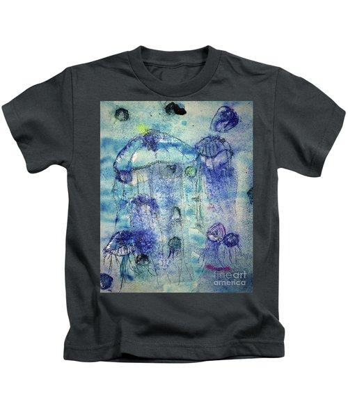 Jellyfish I Kids T-Shirt
