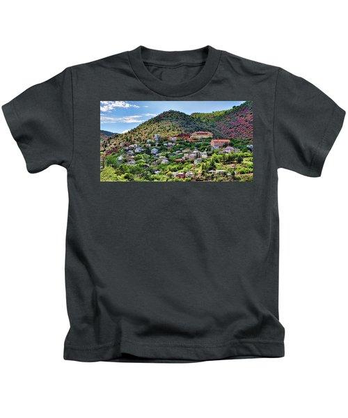 Jerome - Arizona Kids T-Shirt