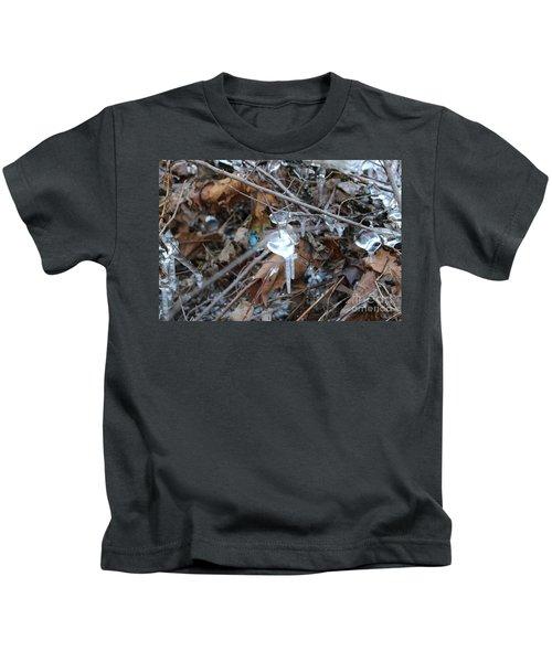 Jewel Of Winter 1 Kids T-Shirt
