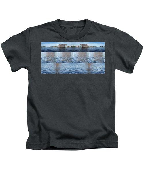 Joiner Sea Kids T-Shirt