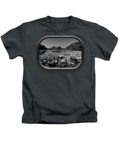 Jordan Pond No.2 Kids T-Shirt