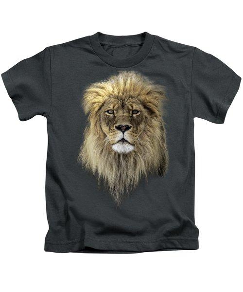 Joshua T-shirt Color Kids T-Shirt