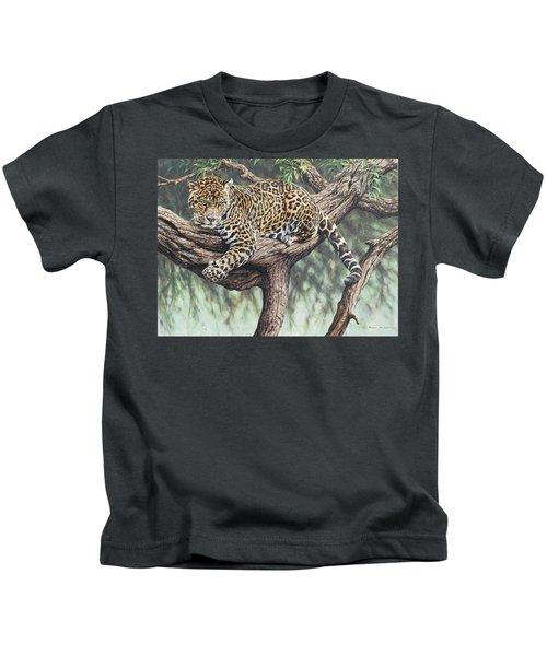 Jungle Outlook Kids T-Shirt