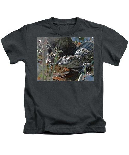 Just A Baby Kids T-Shirt