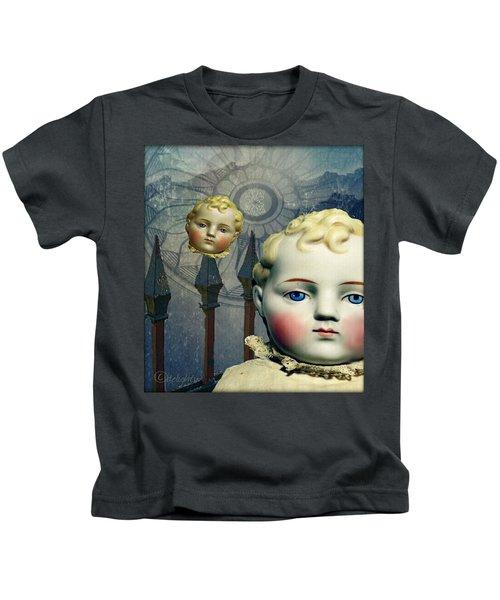 Just Like A Doll Kids T-Shirt