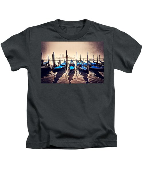 Just Sail Kids T-Shirt