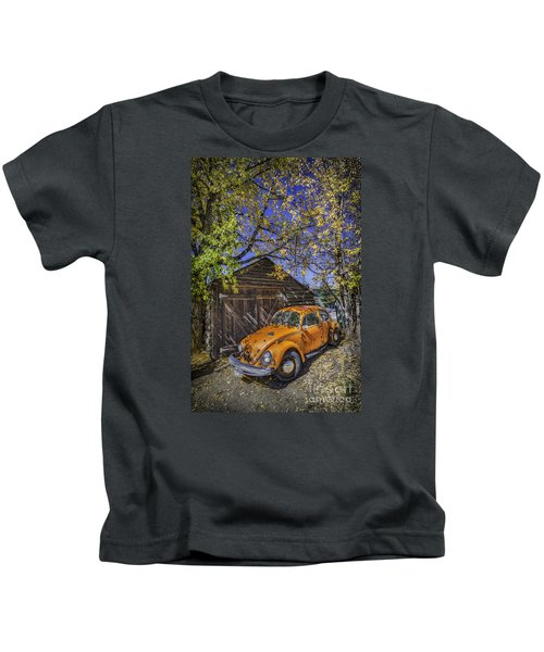 Kafer Beetle Kids T-Shirt