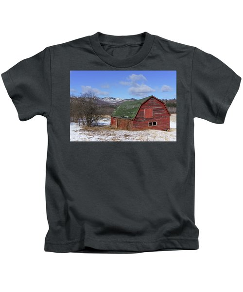 Keene Barn Kids T-Shirt