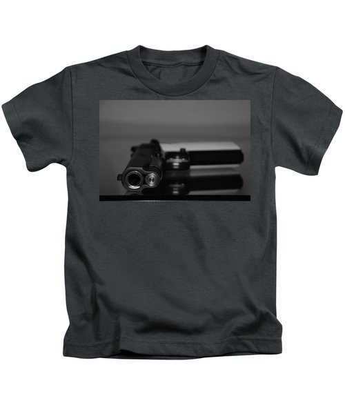 Kimber 45 Kids T-Shirt