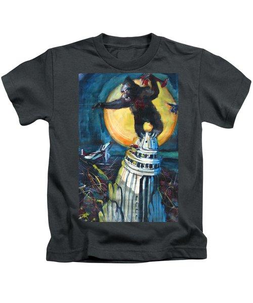 King Kong Kids T-Shirt
