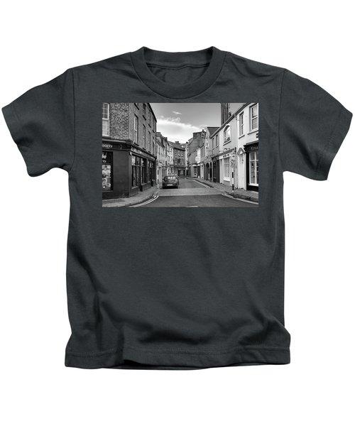 Kinsale Side Street Kids T-Shirt