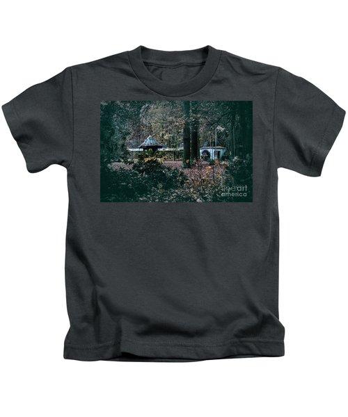 Kiosk Kids T-Shirt