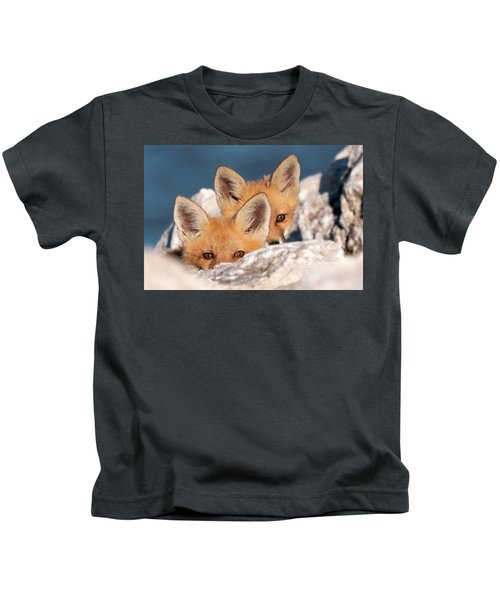 Kits Kids T-Shirt