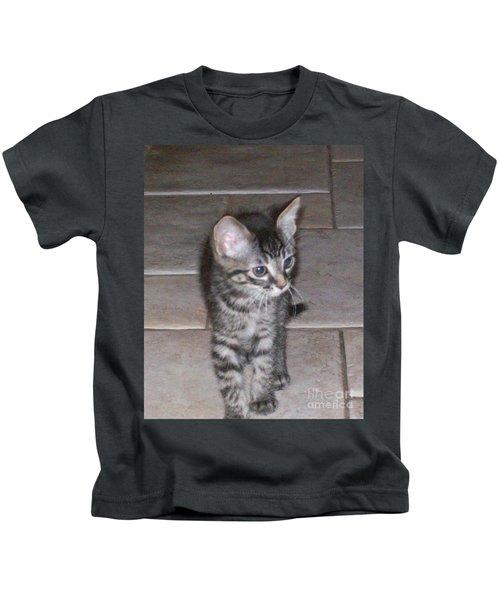 Martius Kitten Kids T-Shirt
