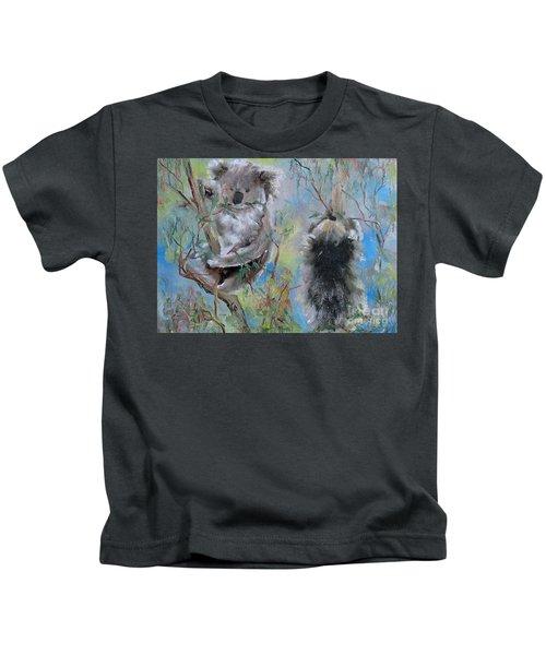 Koalas Kids T-Shirt