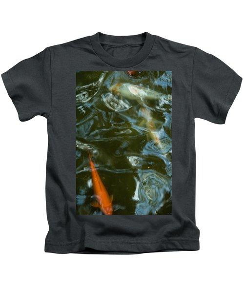 Koi II Kids T-Shirt