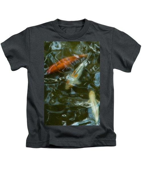 Koi IIi Kids T-Shirt