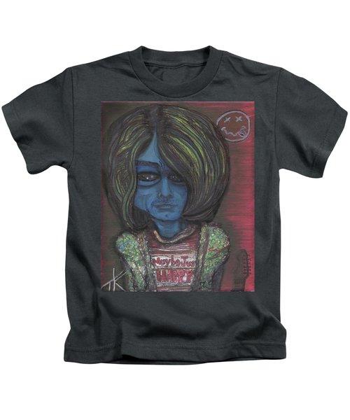 Kurt Cobalien Kids T-Shirt