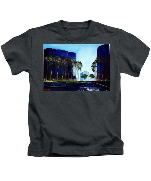 La Jolla Kids T-Shirt