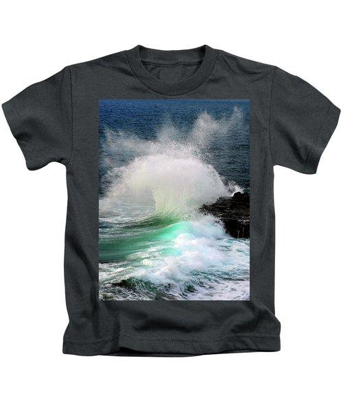 La Jolla Surge Kids T-Shirt