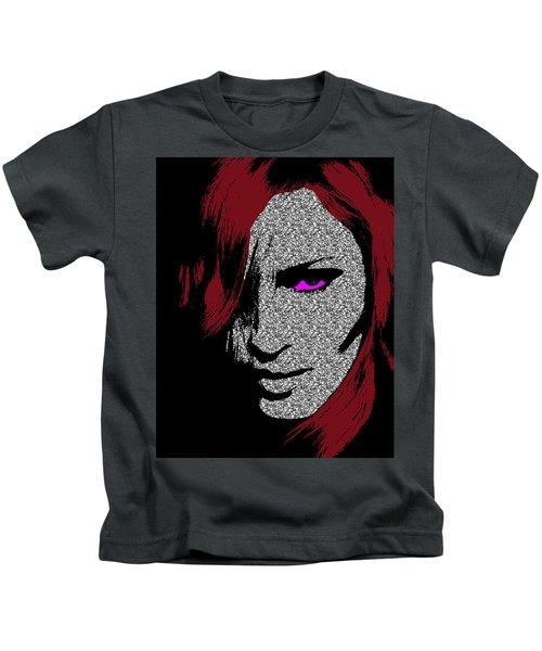 Lady Madonna Kids T-Shirt