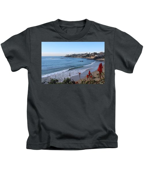 Laguna Beach Kids T-Shirt