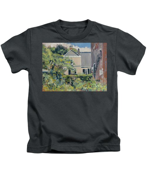 Landgoed Poelwijk Gendt Kids T-Shirt
