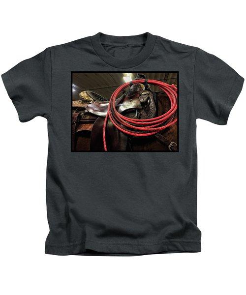 Lariat Kids T-Shirt