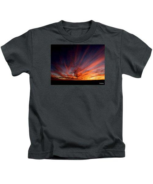Las Cruces Kids T-Shirt