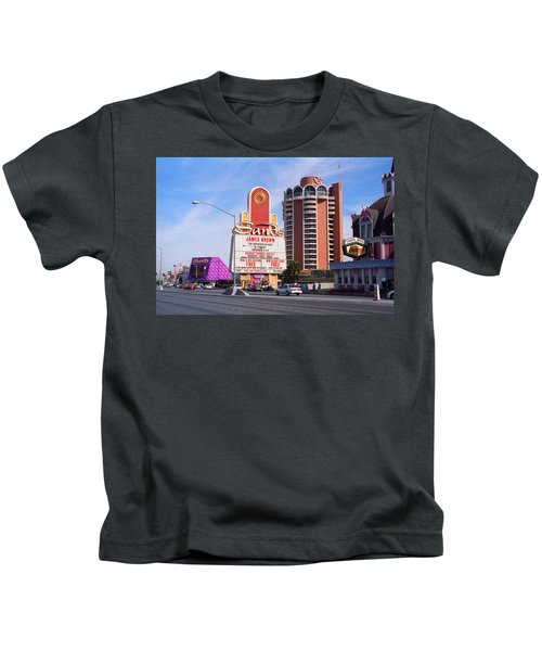 Las Vegas 1994 #1 Kids T-Shirt