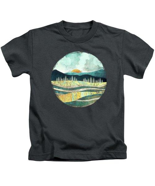 Late Summer Kids T-Shirt
