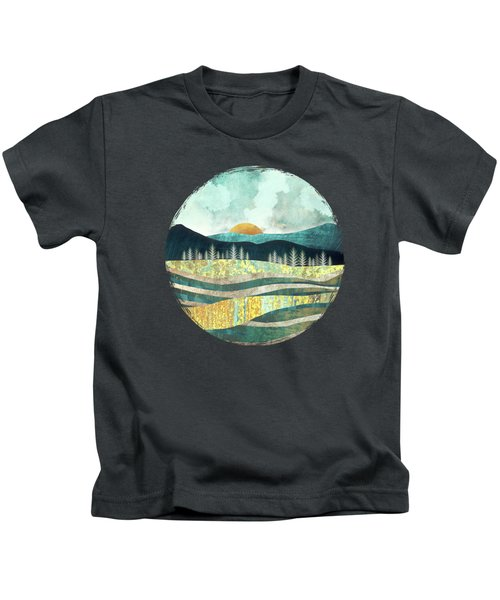 Late Summer Kids T-Shirt