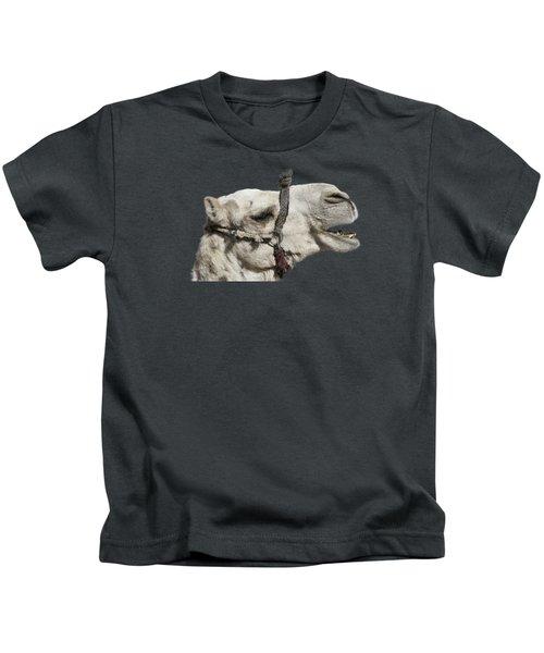Laughing Camel Kids T-Shirt