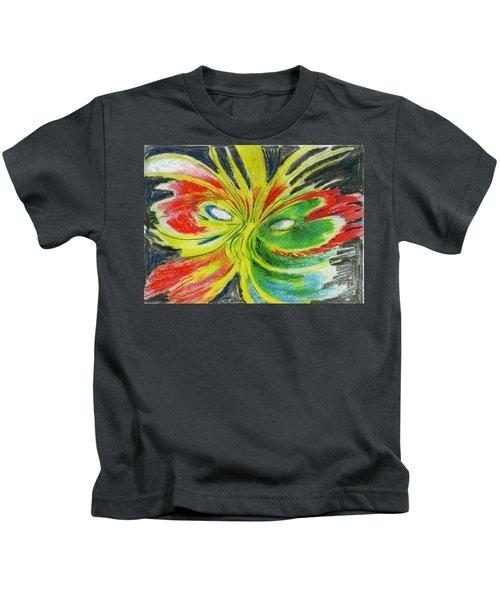 Le Bon Temps Kids T-Shirt