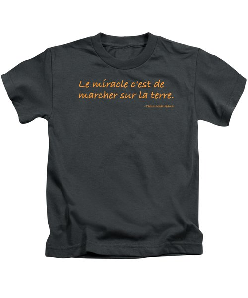 Le Miracle Kids T-Shirt