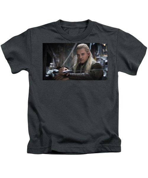 Legolas Kids T-Shirt