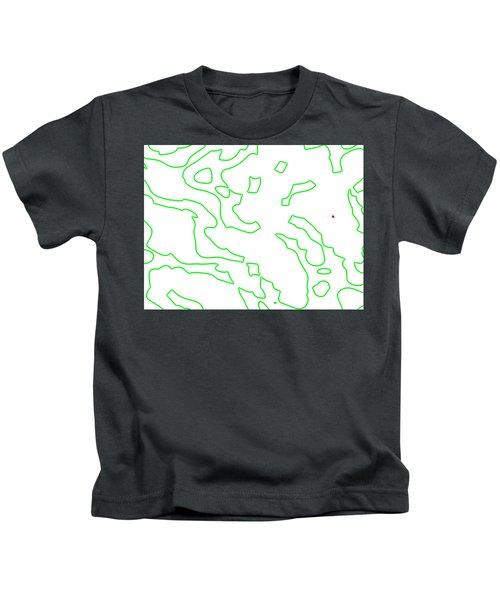 Lemario Kids T-Shirt