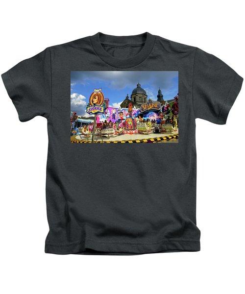 Lenten Carnival Kids T-Shirt