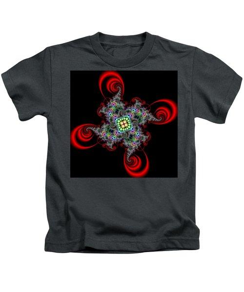 Lexposells Kids T-Shirt
