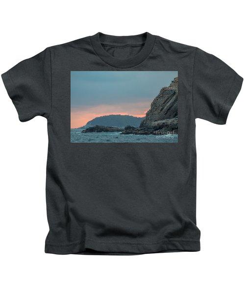 L'heure Bleue, Kids T-Shirt