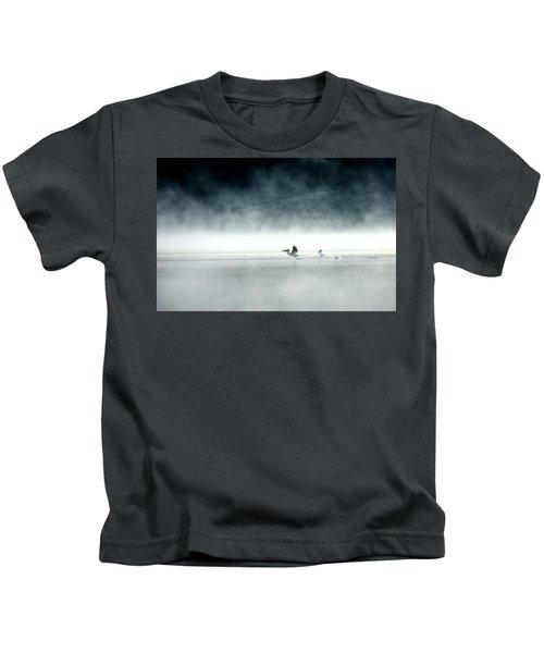 Lift-off Kids T-Shirt