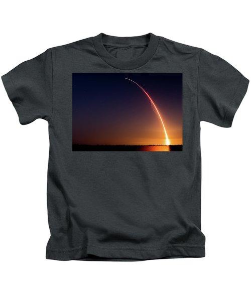 Liftoff Kids T-Shirt