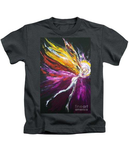 Light Fairy Kids T-Shirt
