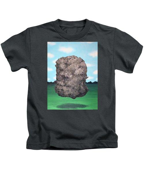 Light Rock Kids T-Shirt