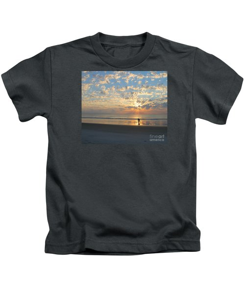 Light Run Kids T-Shirt